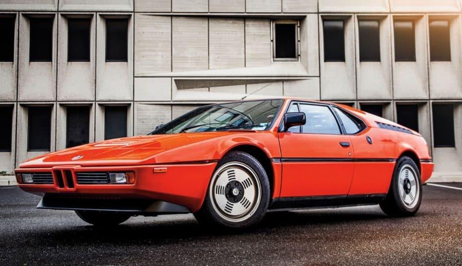 Dicen que estos son los 10 automóviles más 'cool' de la década de 1970 ¿Estás de acuerdo?