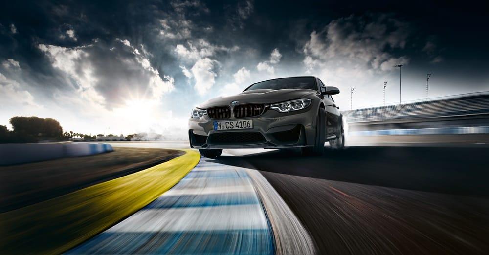 El BMW M3 CS ya tiene precio: Date prisa porque sólo llegarán 10 unidades…