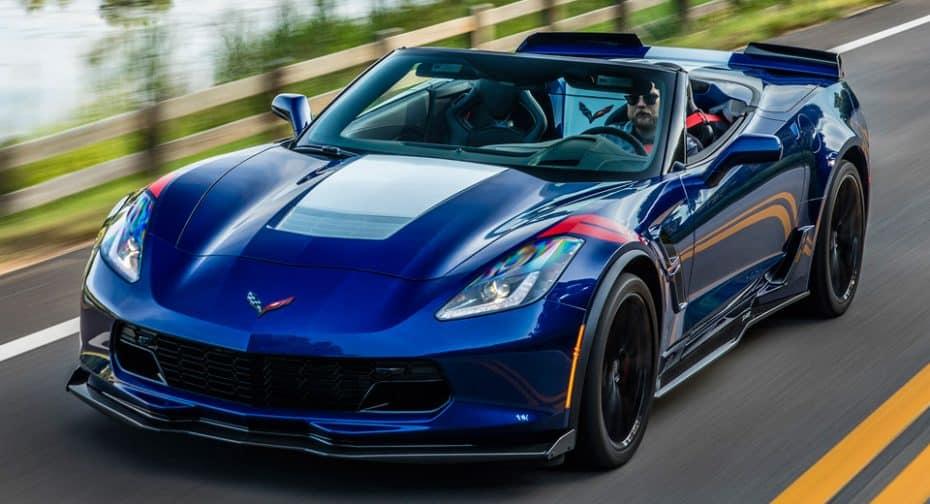 ¿Quieres ahorrarte 4.000 euros en tu nuevo Corvette? Es tan fácil como trabajar en Taco Bell