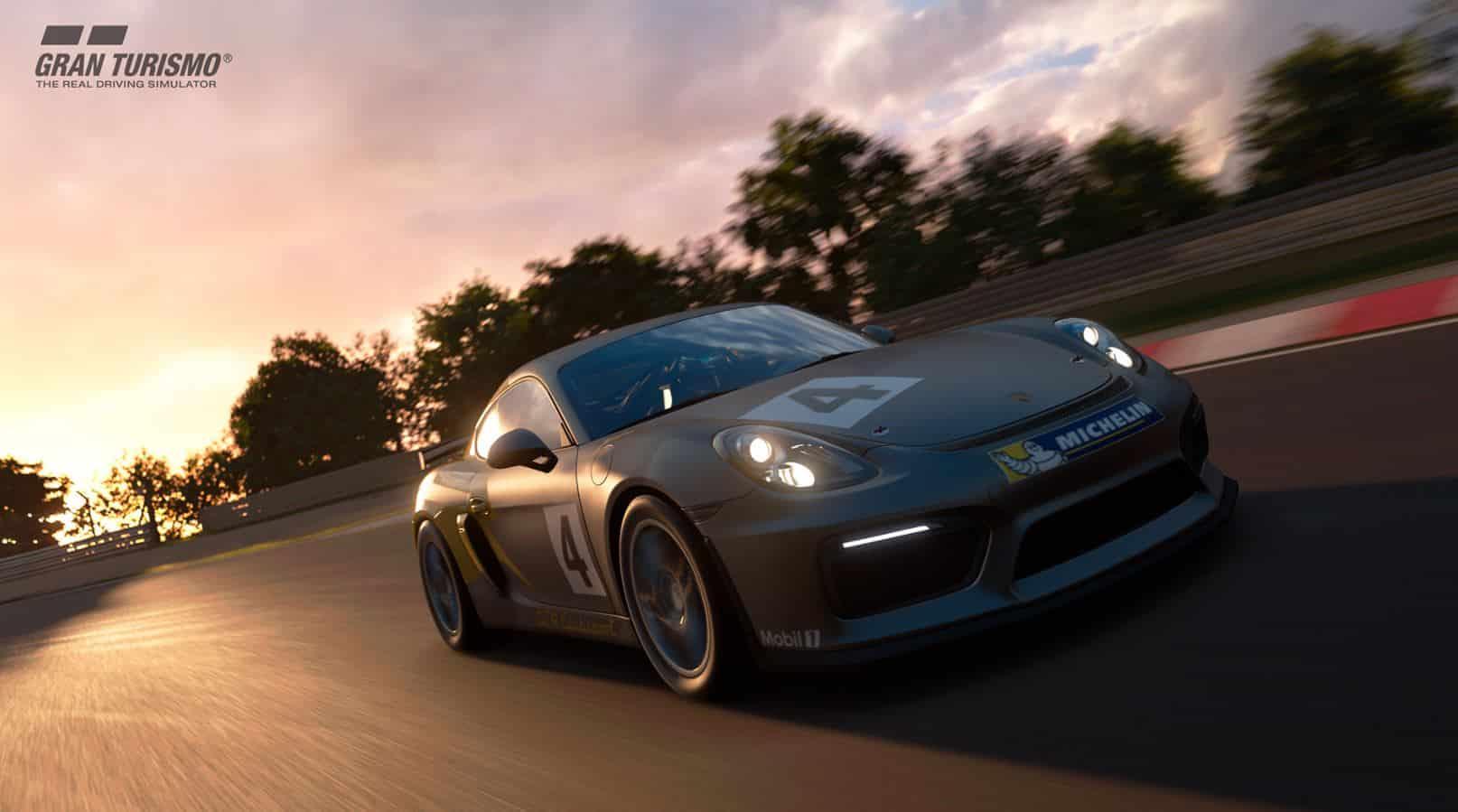 7 cosas que nos gustan y 5 que no del nuevo Gran Turismo Sport: ¿Deberías comprarlo?