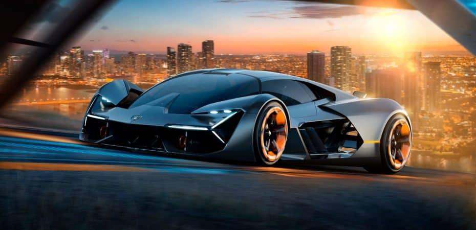 Lamborghini Terzo Millennio: Es un vistazo al futuro de la marca y no te va a gustar nada si eres amante de sus V12