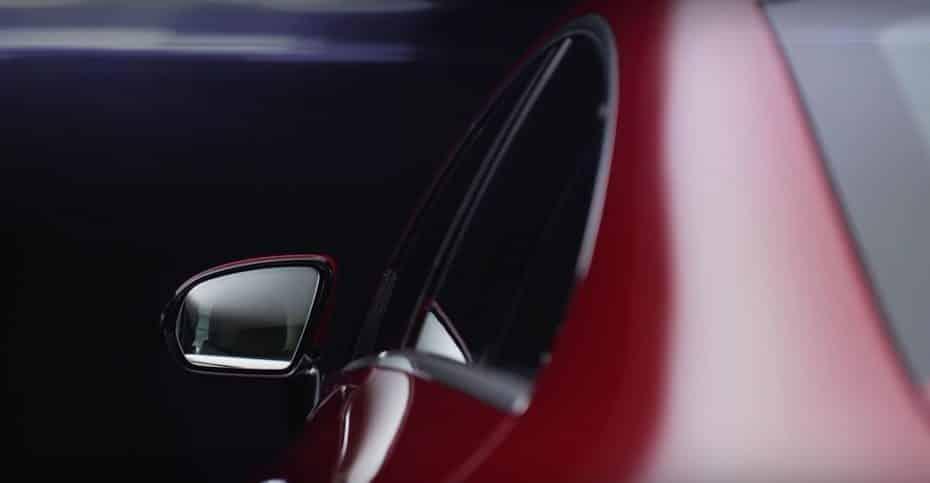 El Mercedes-Benz CLS sigue destapándose poco a poco: Lo conoceremos el miércoles 29 de noviembre