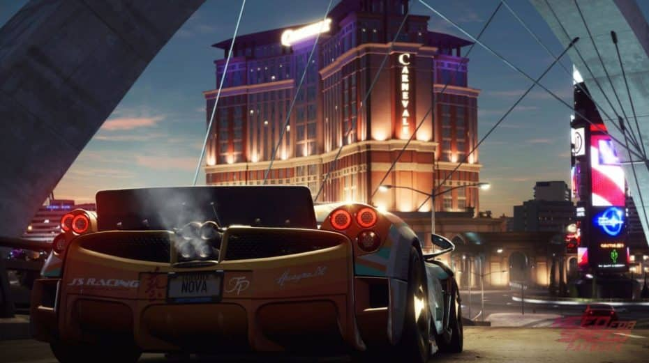 7 cosas que nos gustan y 4 que no del nuevo Need for Speed Payback: ¿Deberías comprarlo?
