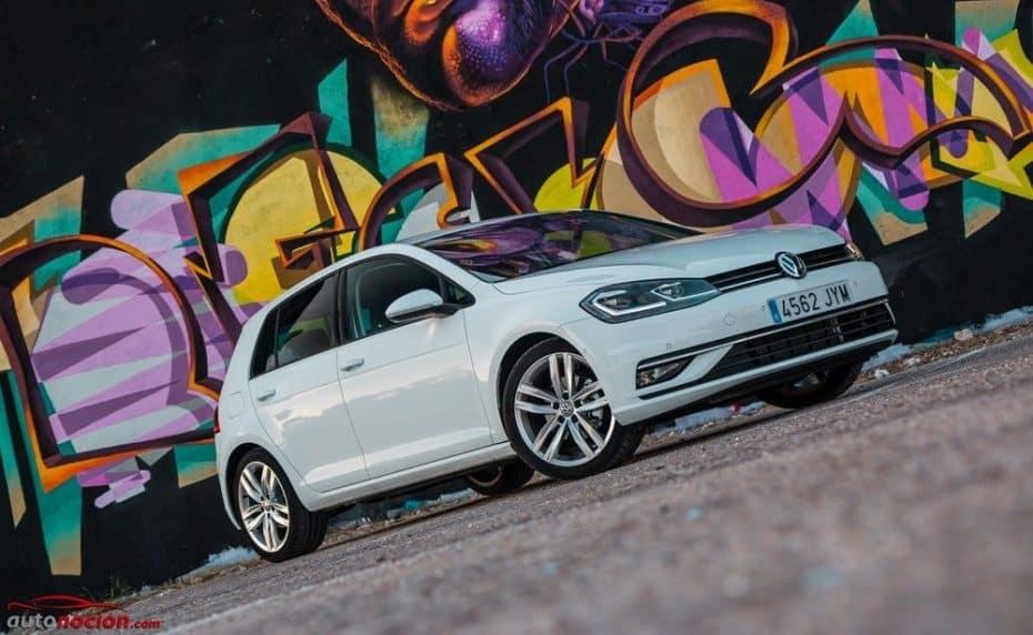 Prueba Volkswagen Golf 2.0 TDI 150 CV Sport: El rey de los compactos sigue en plena forma