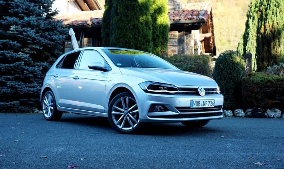 Contacto nuevo Volkswagen Polo: El Polo que juega a ser Golf
