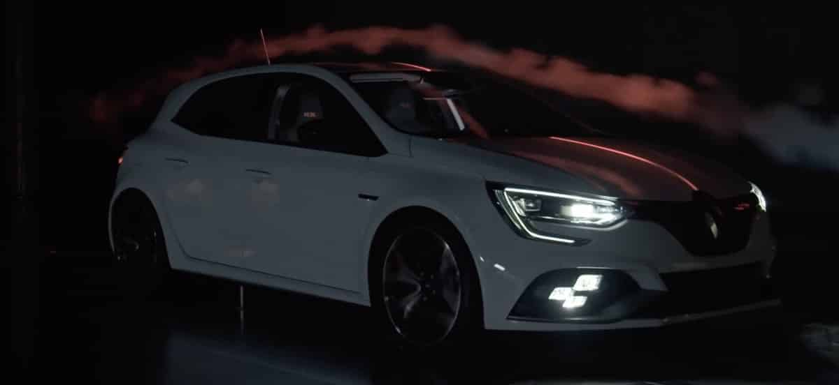 Renault nos explica en este vídeo cómo nació el Mégane R.S. ¡El nacimiento de la bestia!