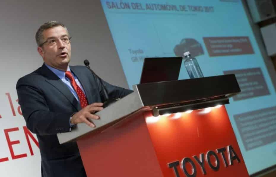 La guerra de Toyota contra el diésel funciona: Venderán unas 64.700 unidades en 2017 y el 61% son híbridos