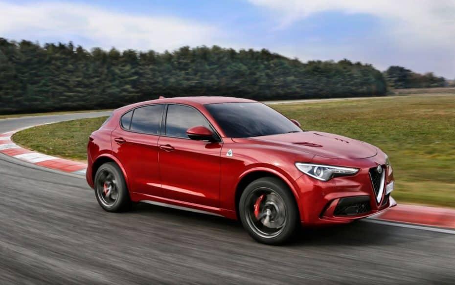 ¿Te gastarías 104.000 euros en un Alfa Romeo?: Atento Alfista, hoy arranca la comercialización del Stelvio Quadrifoglio