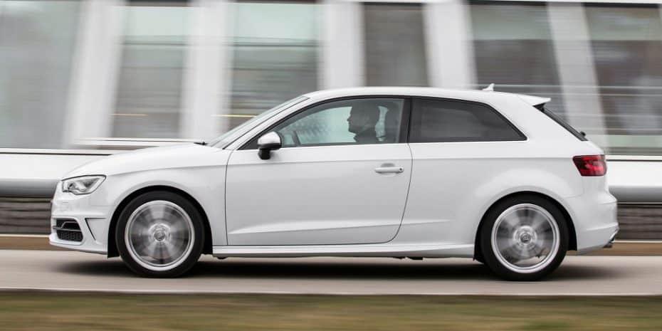 El Audi A3 de tres puertas cesa su producción: Ya no se admiten pedidos