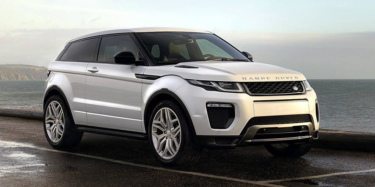 ¿Peligra el Range Rover Evoque de tres puertas?