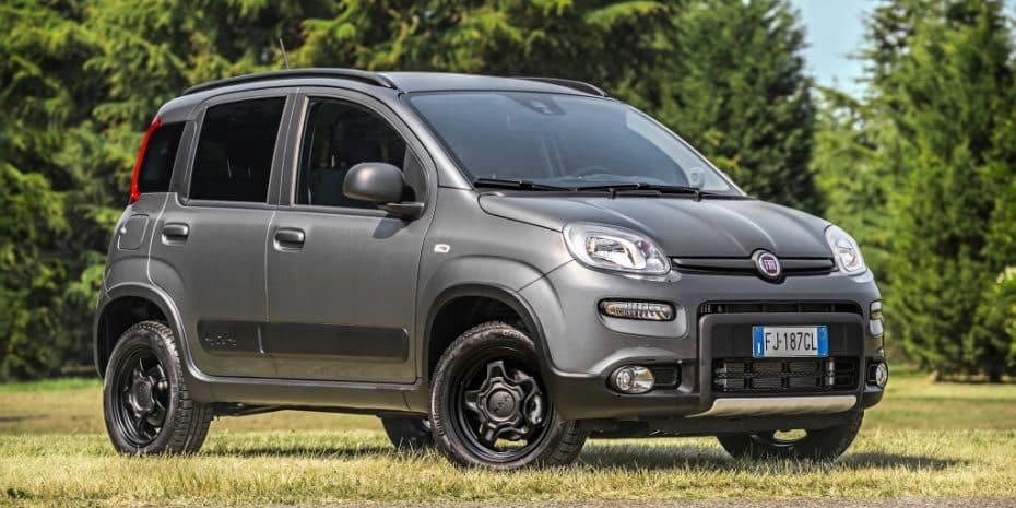 Dossier, los 50 modelos más vendidos en Italia durante octubre: Bastantes sorpresas