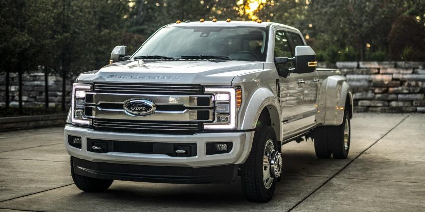 Así van las ventas de automóviles en Estados Unidos: Los SUVs siguen imparables