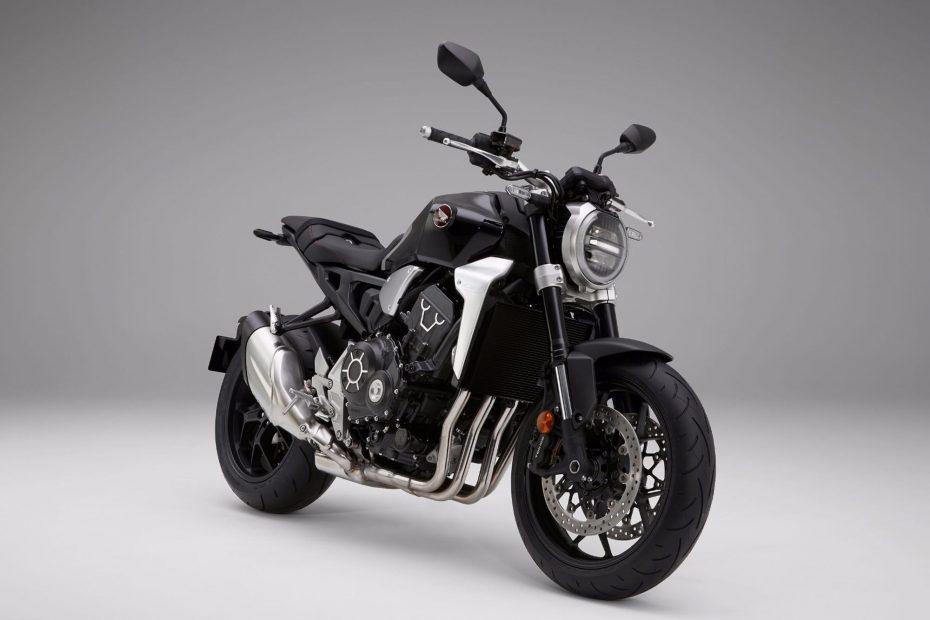 Te presentamos la Honda CBR 2018: Una naked renovada al completo e inspirada en la Neo Sports Café