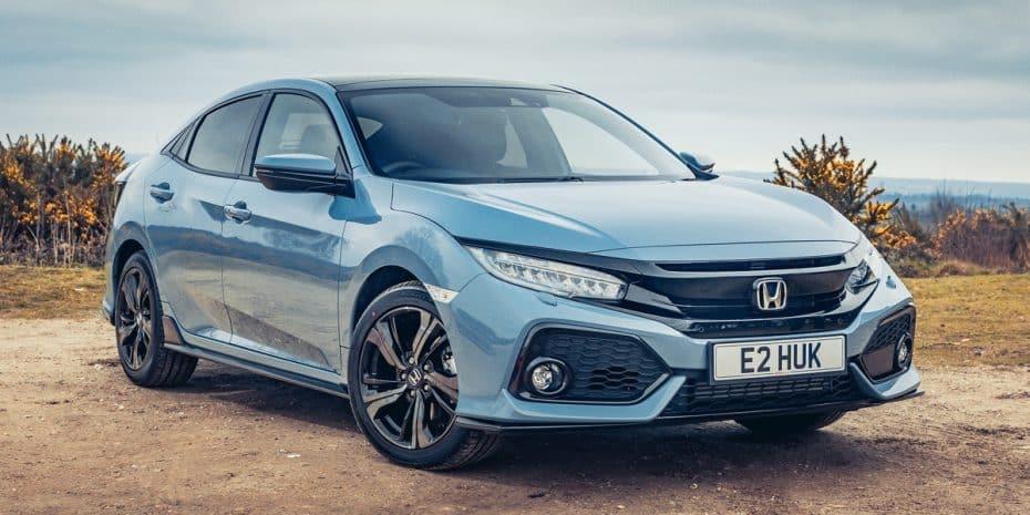 Honda podría cerrar la planta de Reino Unido si hay aranceles