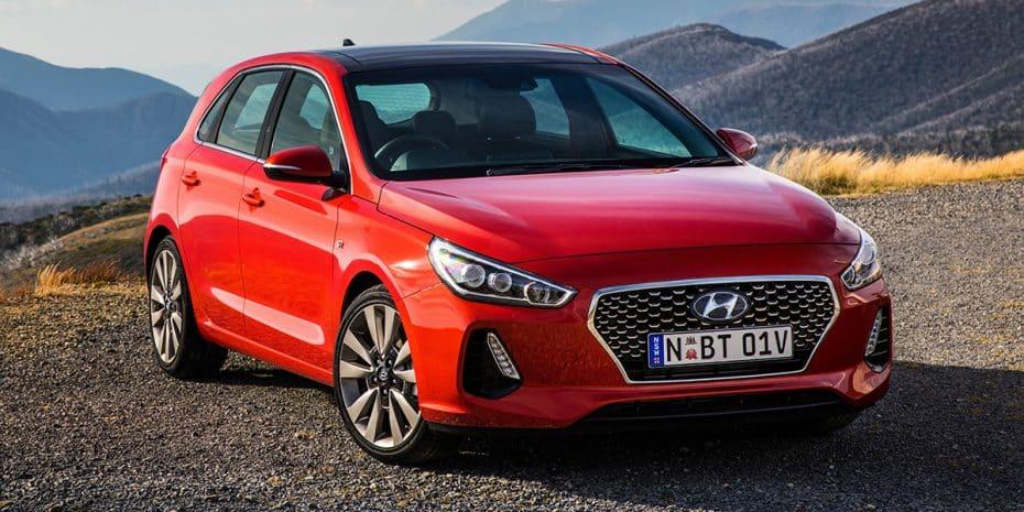 En Australia el Hyundai i30 pulveriza en ventas sus rivales: El castigo a Toyota es evidente