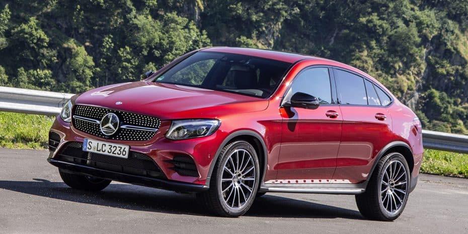 Dossier, los 80 modelos más vendidos en Alemania durante octubre: El GLC sigue brillando