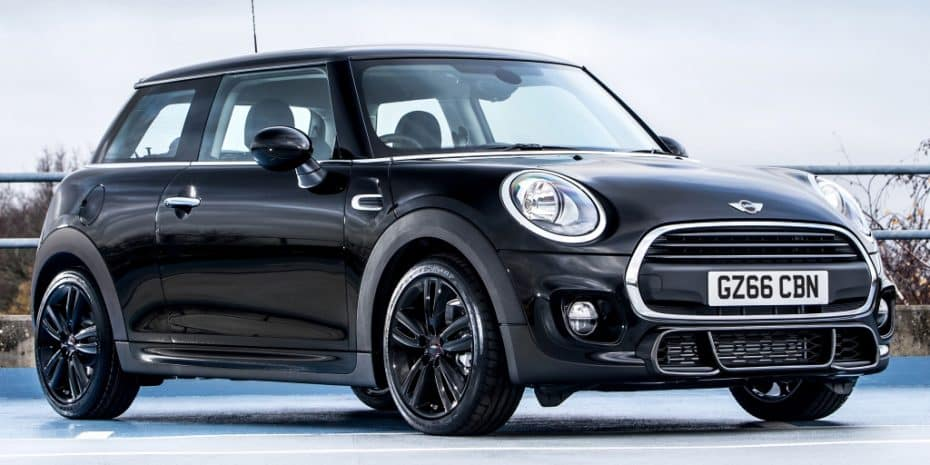 El MINI One estrena motor 1.5 Turbo: Ya disponible