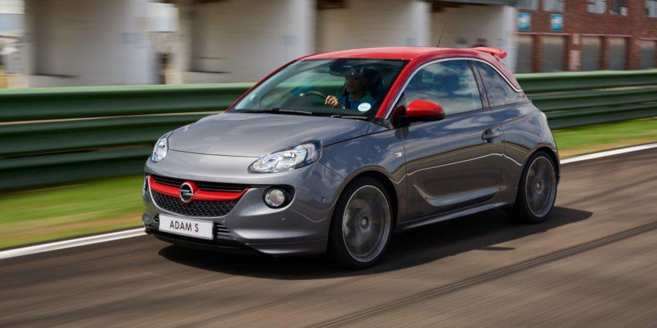 Así es la nueva gama Opel Adam: Se reduce la oferta y aumenta dotación