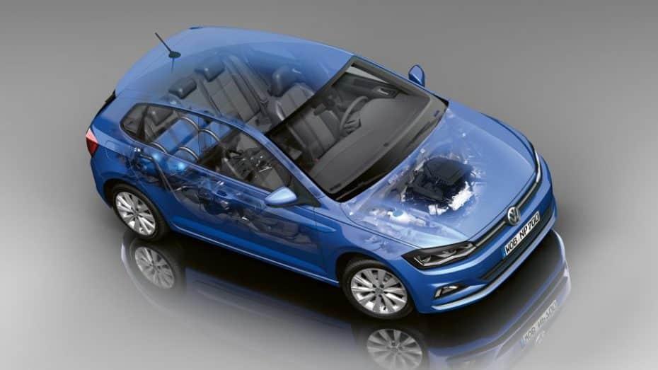 Ya puedes comprar en España el Volkswagen Polo 1.0 TGI: Sin plomo y metano