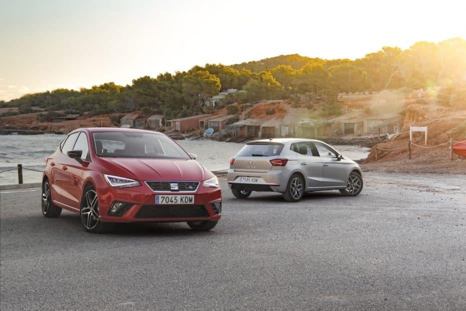 Ya a la venta el SEAT Ibiza 1.6 TDI con 115 CV: Se da por completada la gama