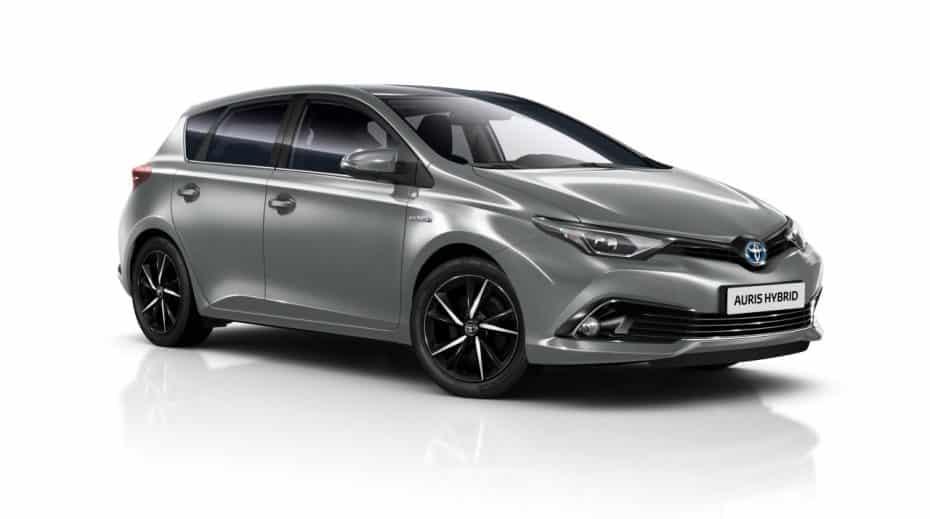 Toyota lanza la gama 2018 del Auris: Con mejoras en la dotación