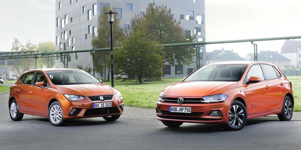 Las ventas en Europa se incrementaron un 5,9%: SEAT y Toyota lideran los crecimientos