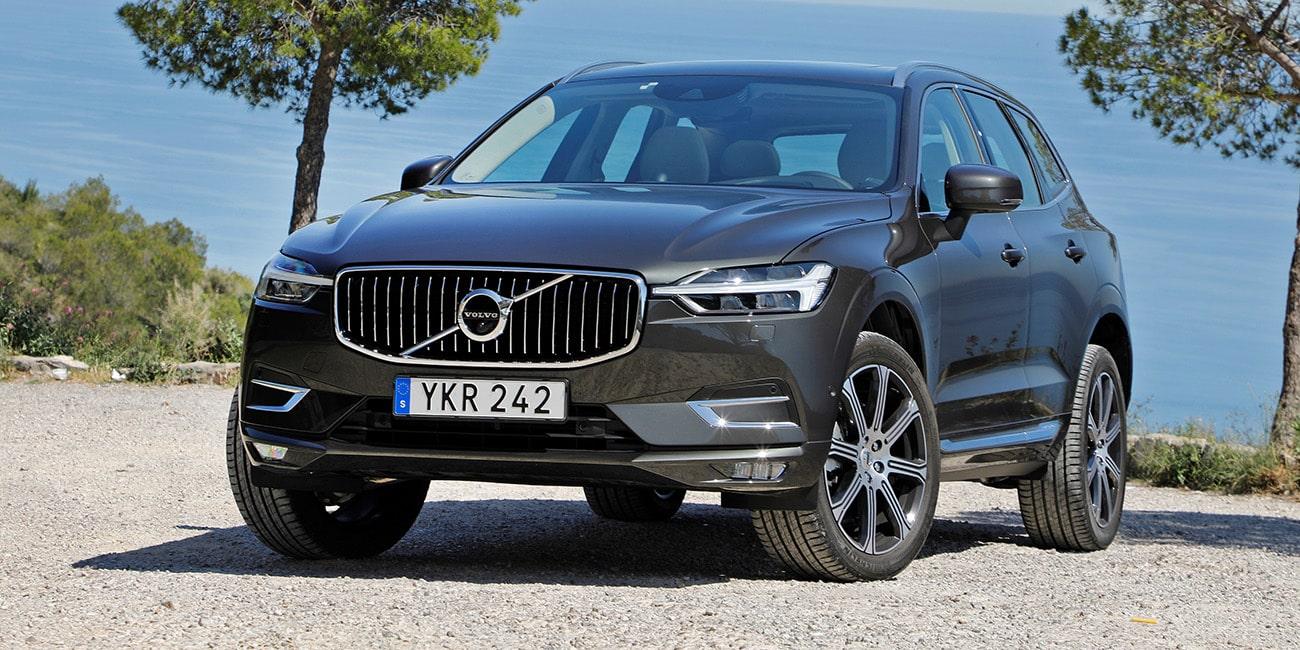 Dossier, los 75 modelos más vendidos en Suecia durante octubre