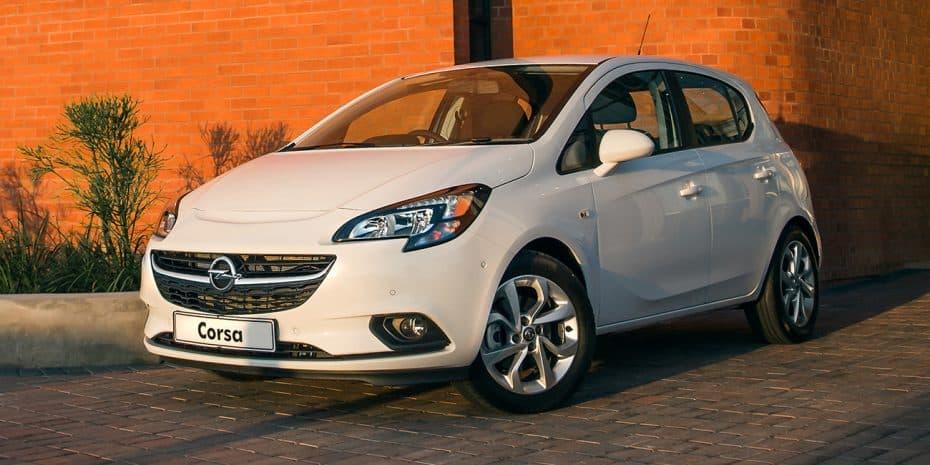 Así es la nueva gama Opel Corsa 2018: Adiós a los diésel y OPC