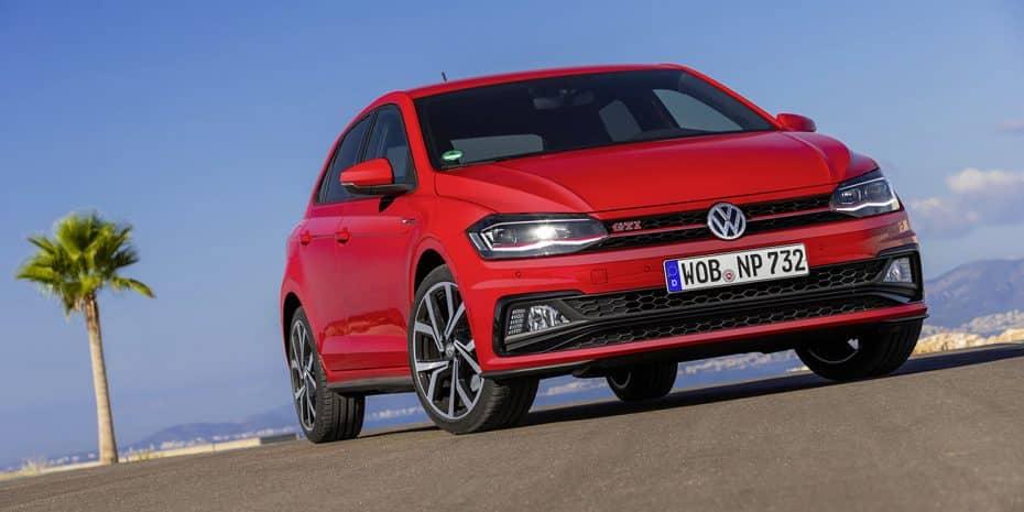 Ya a la venta el nuevo Volkswagen Polo GTI: Con 200 CV