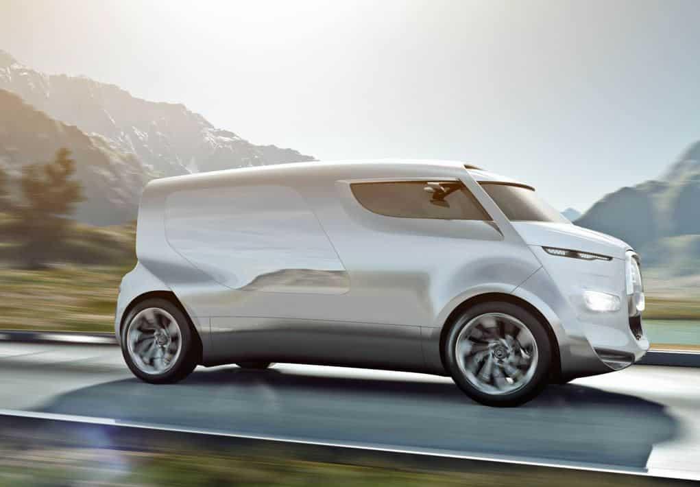 Citroën ya ha vendido los 65 modelos de su colección histórica: El más cotizado, el Tubik Concept de 2010