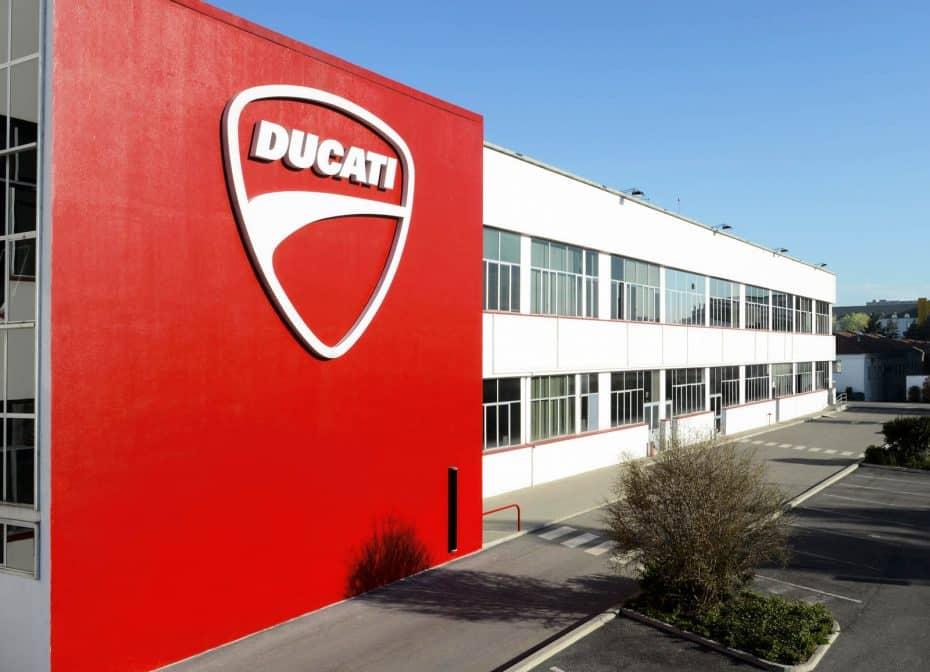 Ducati tendrá su propio parque temático en 2019 y el proyecto es prometedor