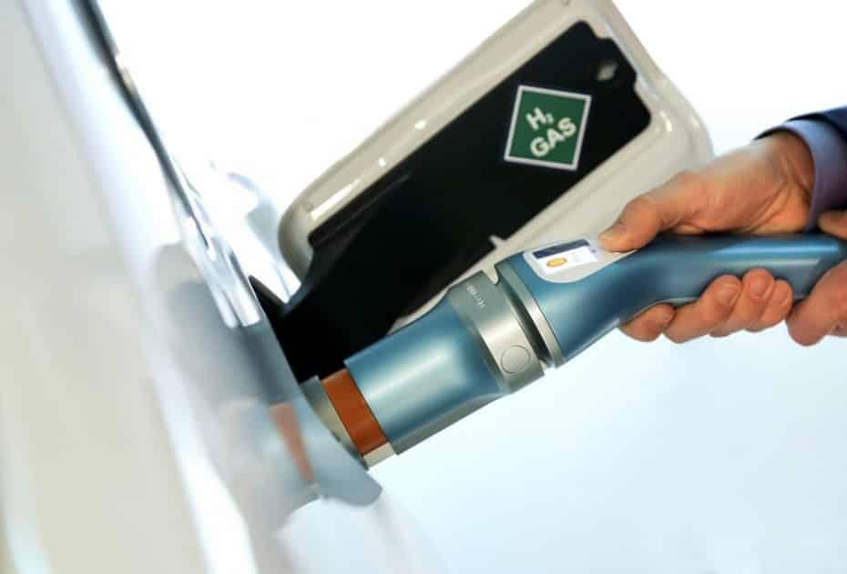 El motor de hidrógeno: ¿Cómo funciona? Estos son sus secretos