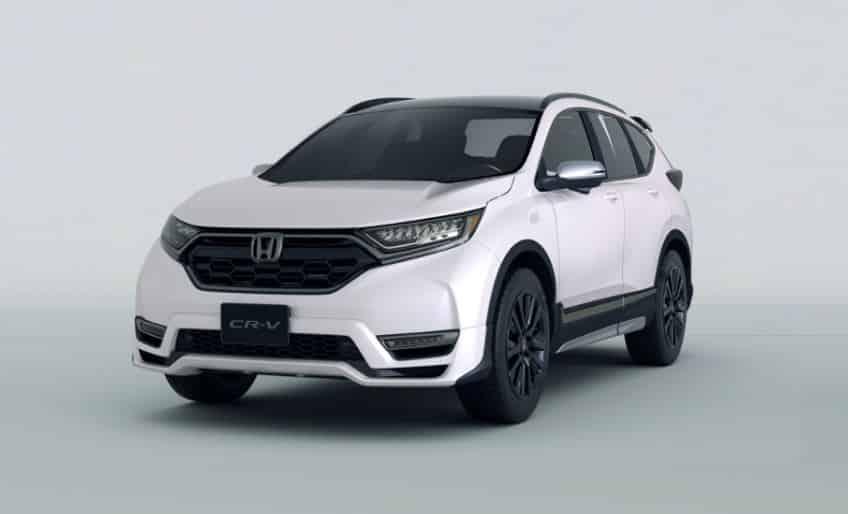Honda nos adelanta algunos de los prototipos que veremos en el Salón de Tokio 2018