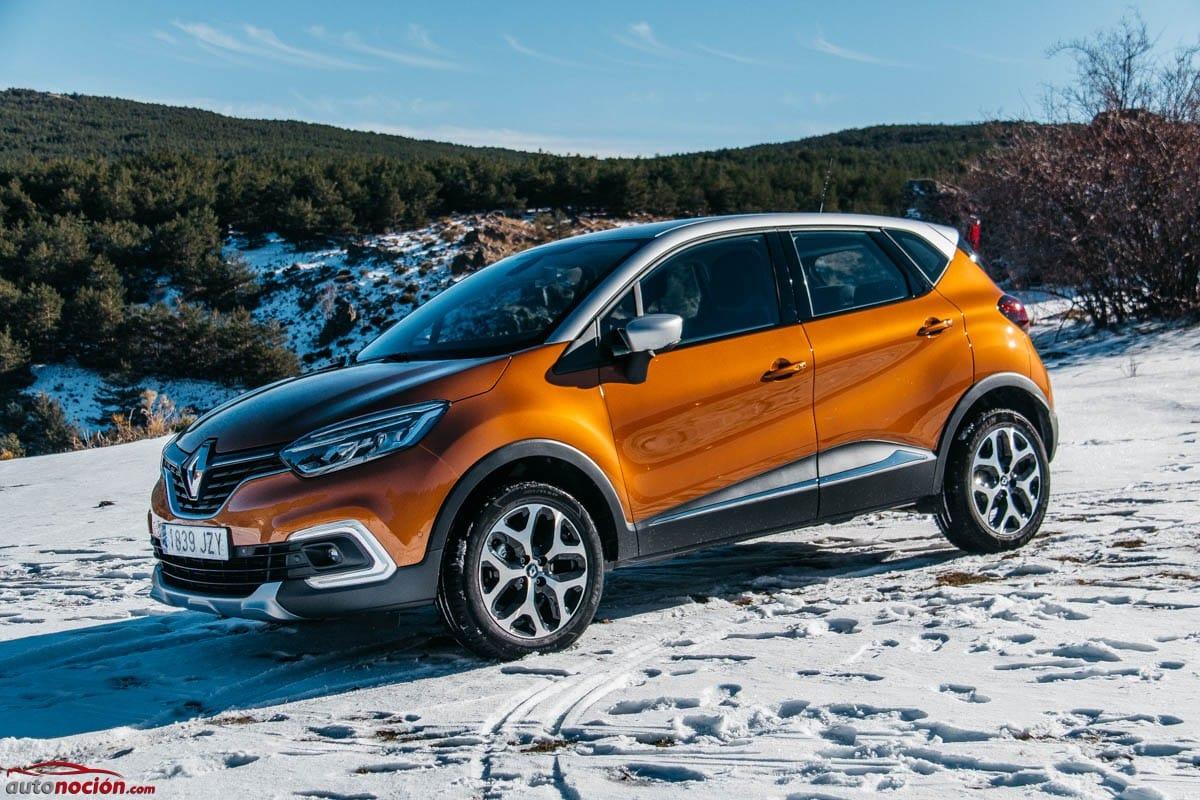 Ventas 2017, España: Renault domina superando las cien mil unidades