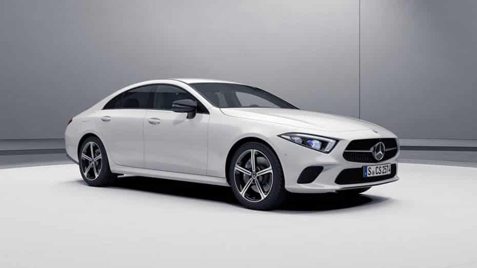 El Mercedes-Benz CLS 2018 ya tiene precio en Alemania: Así lucen las versiones más «básicas»