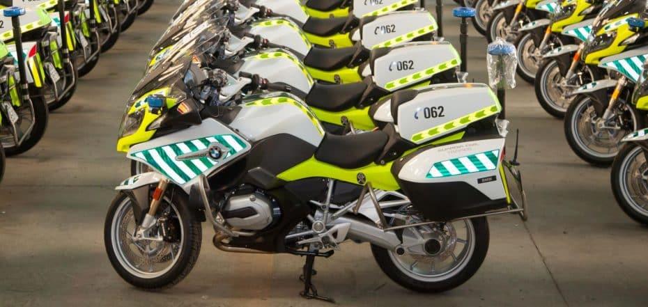 BMW R 1200 RT: La Guardia Civil de Tráfico cree que es la moto perfecta, ¿tú qué opinas?