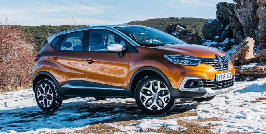 Prueba Renault Captur dCi 110 CV Zen: El crossover superventas se renueva y sorprende