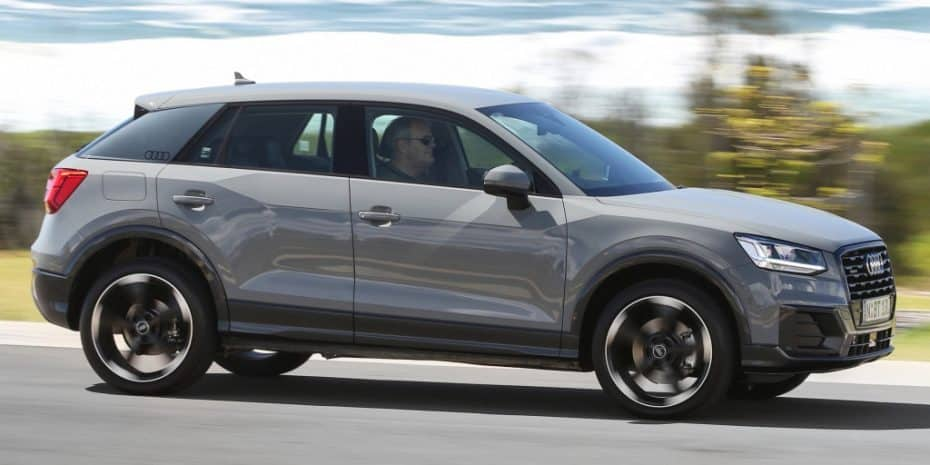 El Audi SQ2 será una realidad el año que viene