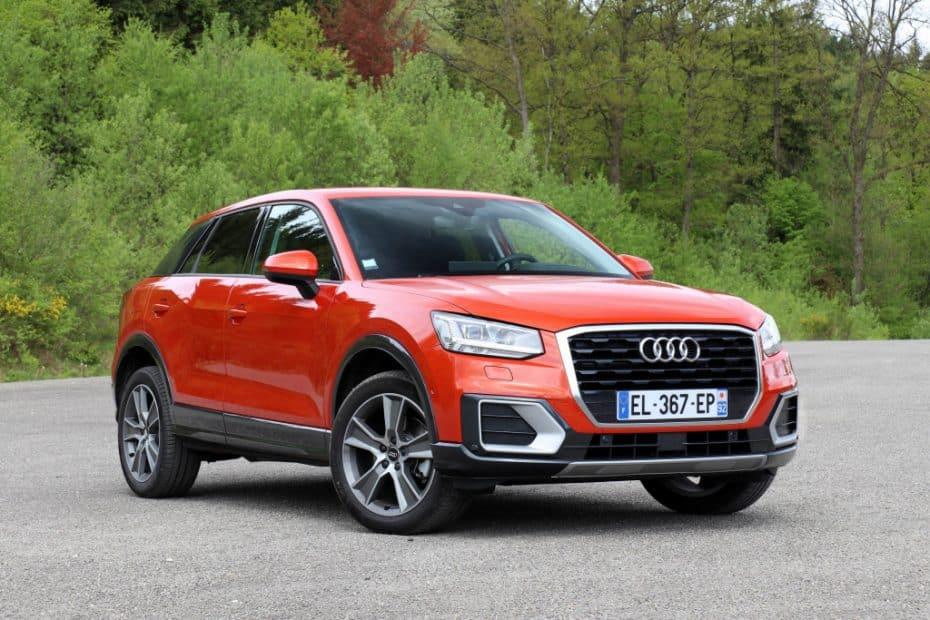 Renault lideró las ventas en noviembre de B-SUV en Europa: Opel y Audi brillan