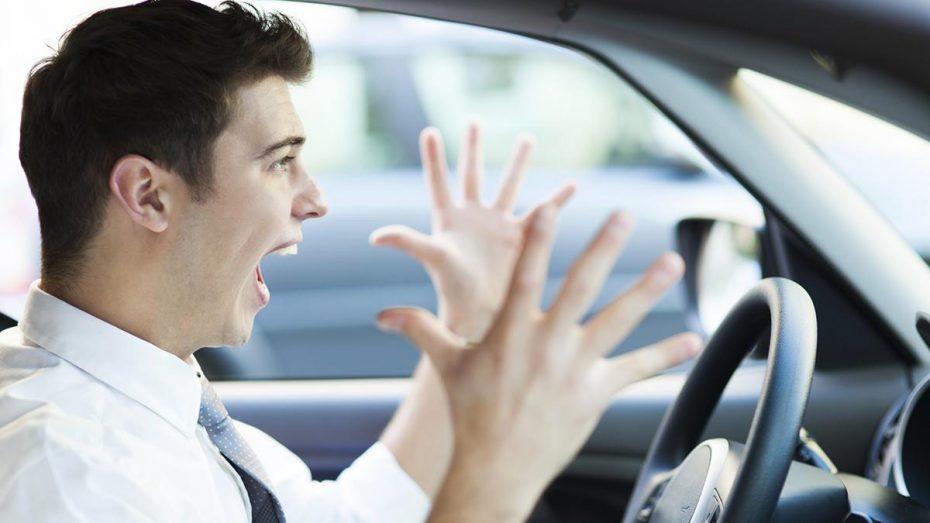 Amaxofobia o miedo a conducir: Qué es, síntomas y cómo superarlo