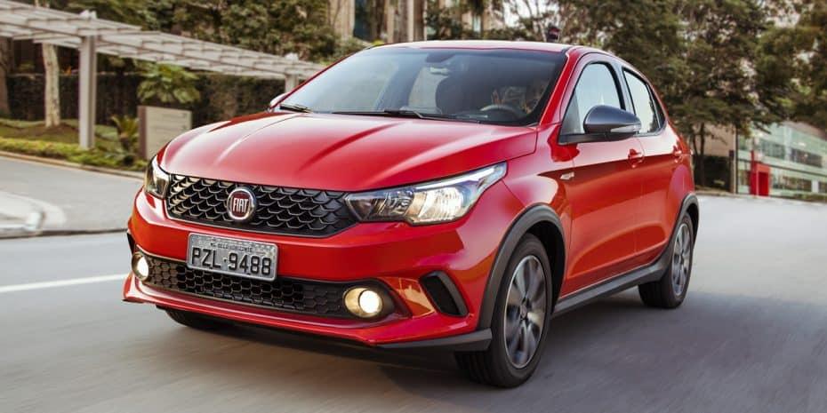 Novedades 2018: Fiat