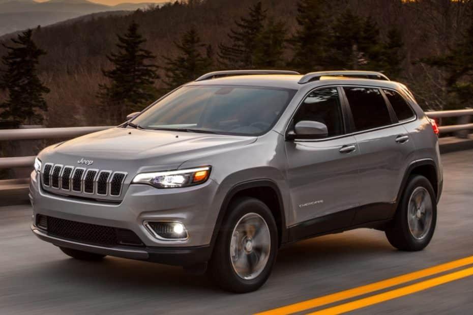 Así es la actualización del Jeep Cherokee: Pierde personalidad para gustar a más gente