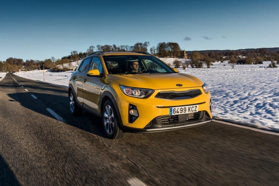 Dossier los B-SUV más vendidos en España durante enero: Ojito a los recién llegados