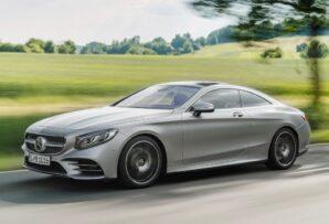 Adiós definitivo a los Mercedes-Benz Clase S Coupé y Cabrio