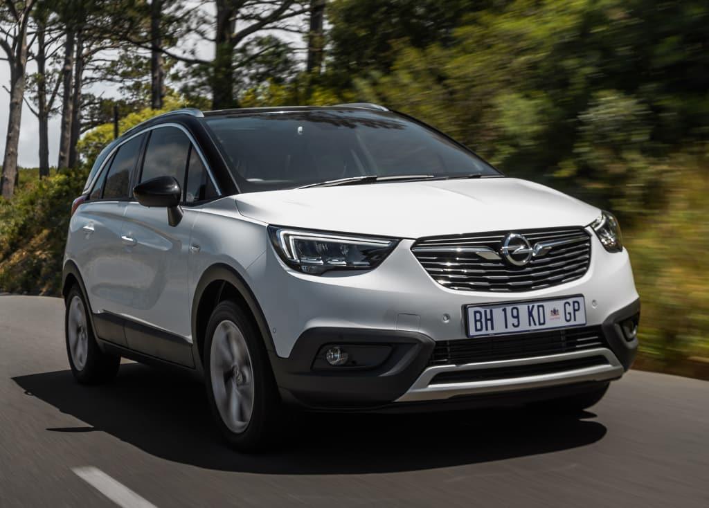 Dossier, los 50 modelos más vendidos en Sudáfrica durante 2017