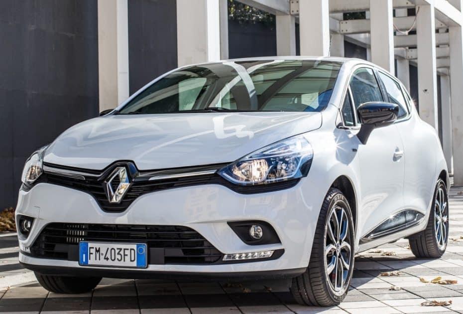 Ya a la venta la nueva gama Renault Clio: 0.9 TCe 75 CV incluido