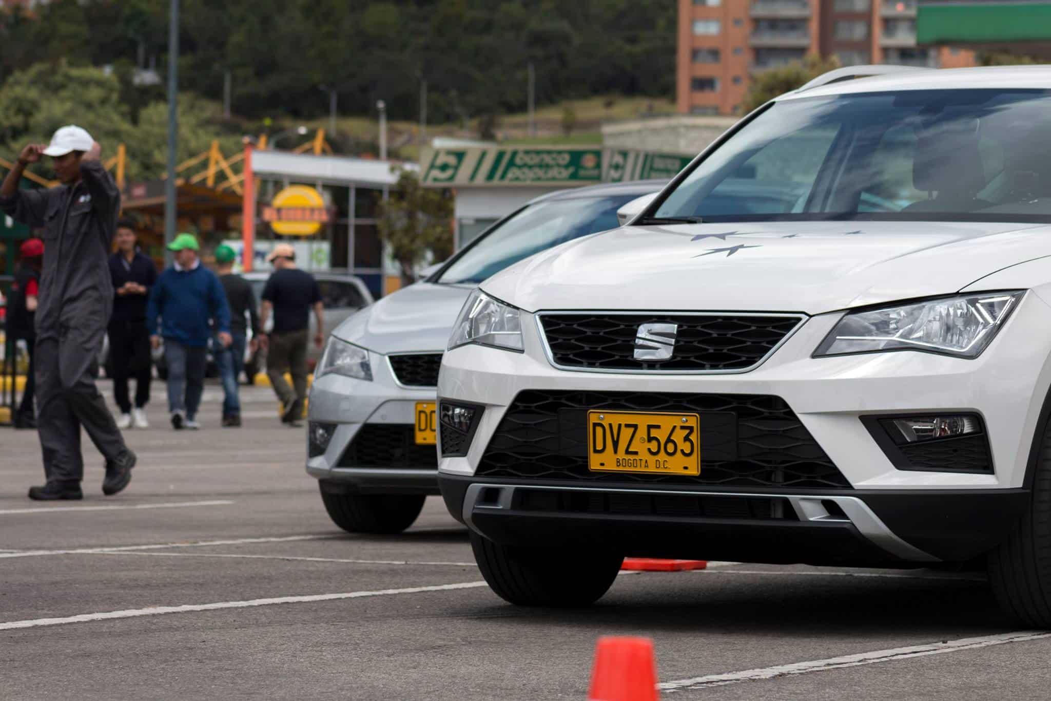 Argentina, Chile y Uruguay serán los nuevos destinos de SEAT: También se invertirá en Colombia y Perú