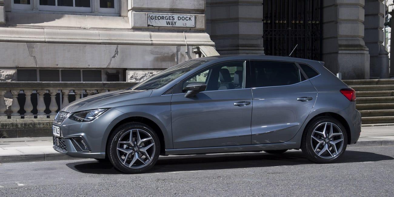 Los SEAT Ibiza V y Arona llegan a Singapur: Desde 55.950 € al cambio