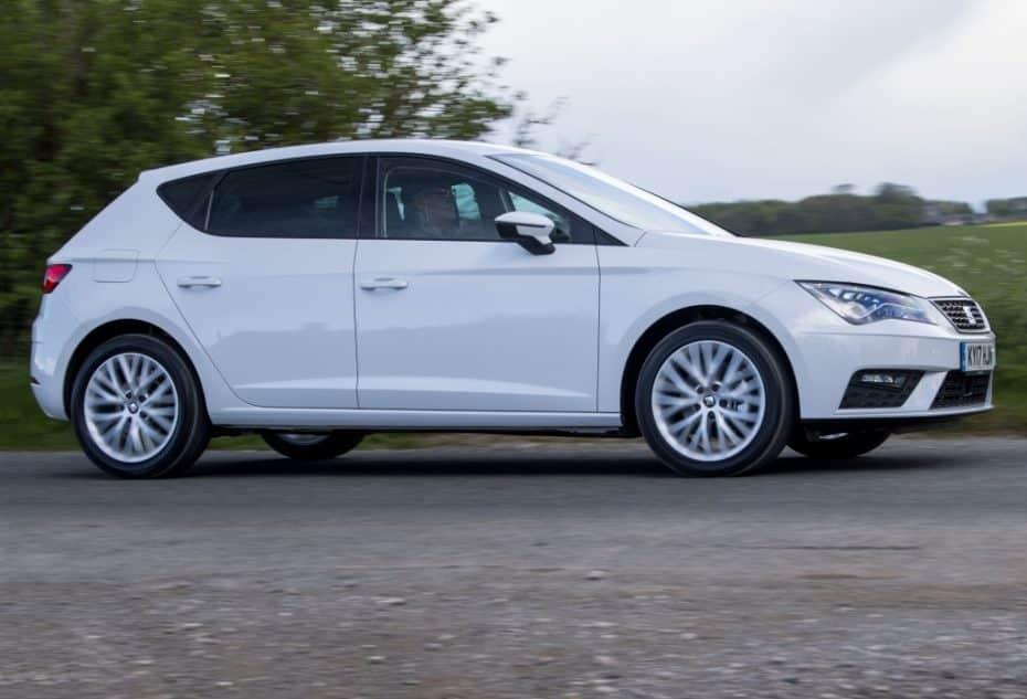 El SEAT León también será ensamblado en Argelia