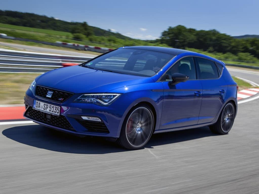 Dossier, los 70 modelos más vendidos en Alemania durante noviembre: SEAT logra récord de ventas